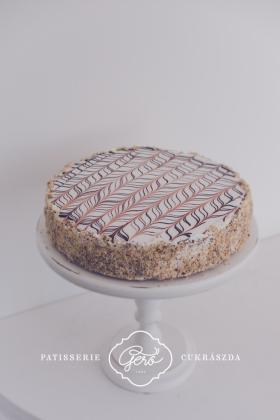 Esterházy tortaszelet