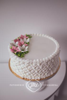 157. Alkalmi torta