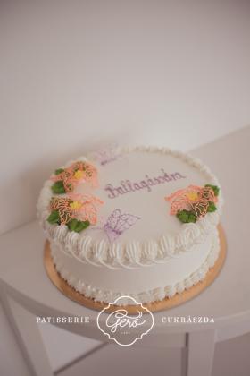 130. Alkalmi torta