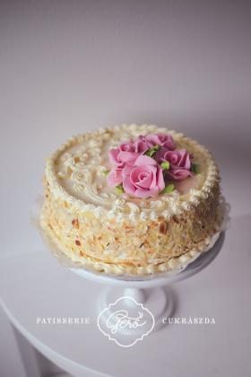 111. Alkalmi torta