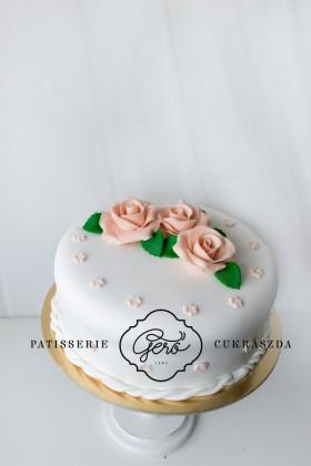 129. Alkalmi torta