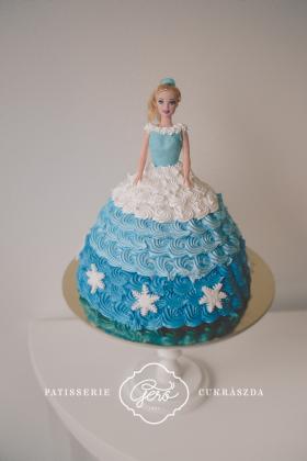 Elza torta