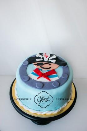 Matrózos torta