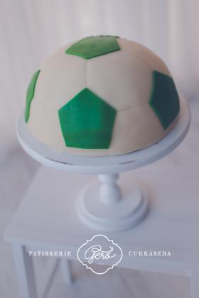 332. Labda torta
