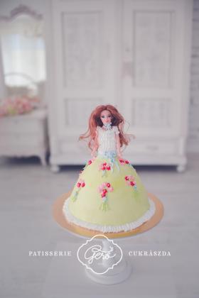 336. Baba torta