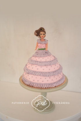 335. Baba torta