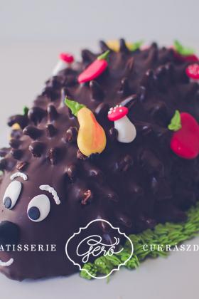 391. Süni torta