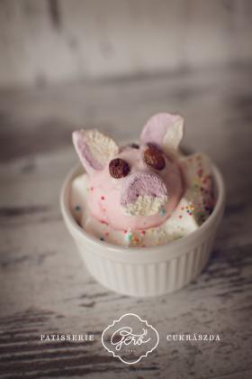 Miss Röfi fagylalt kehely