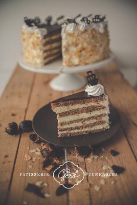 Palugyai tortaszelet